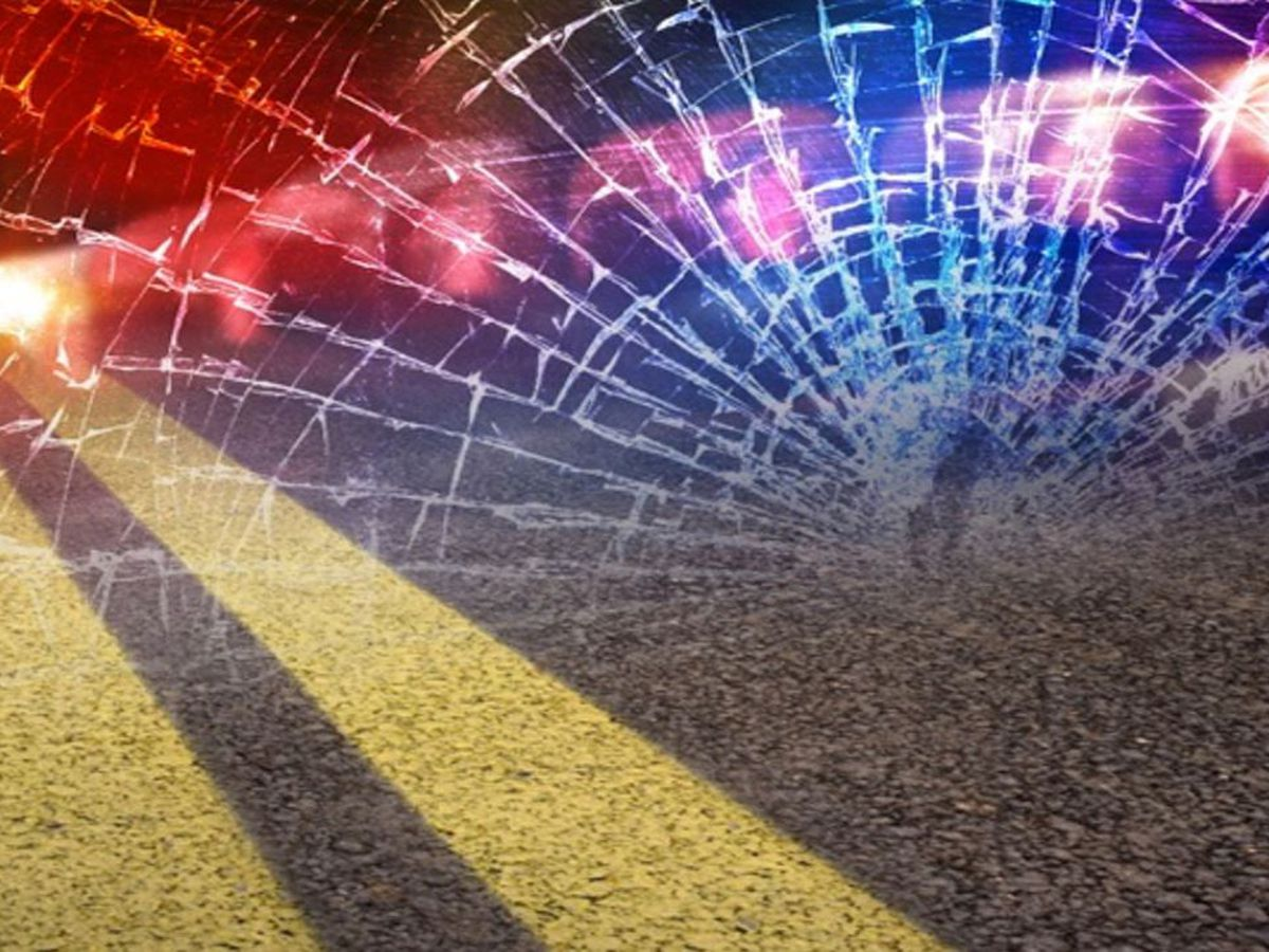 Man seriously injured in 2-vehicle crash in Henrico