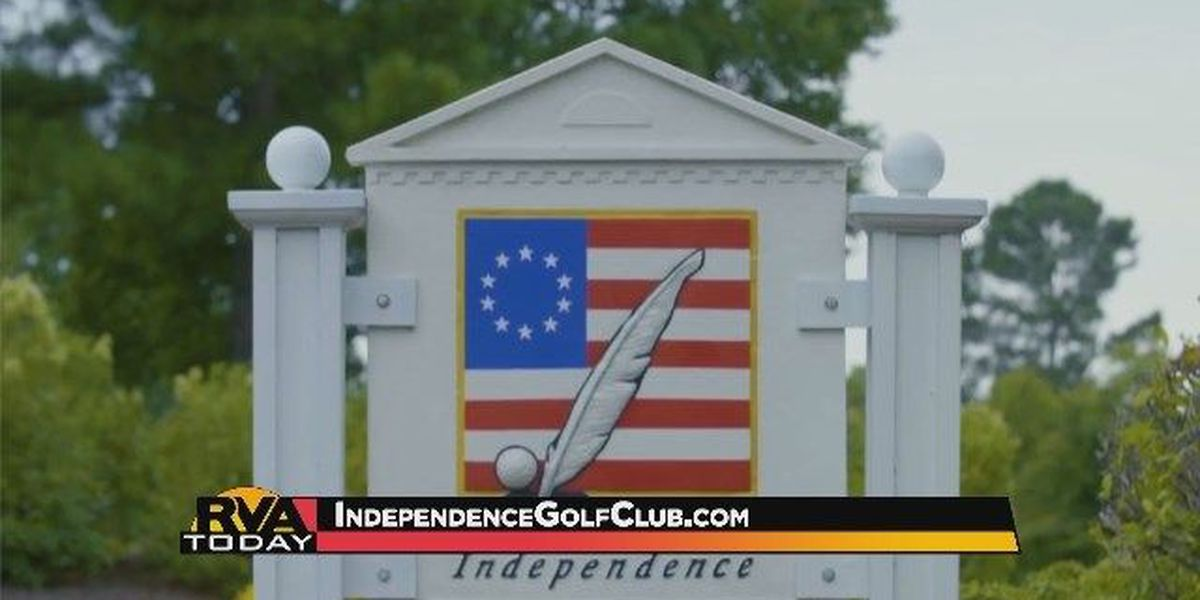 RVA Today: Independence Golf Club