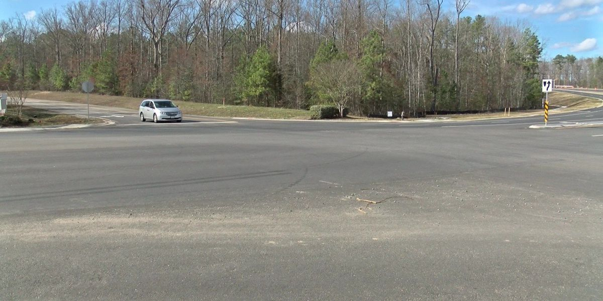 Dangerous intersections on Otterdale Road sparks online petition