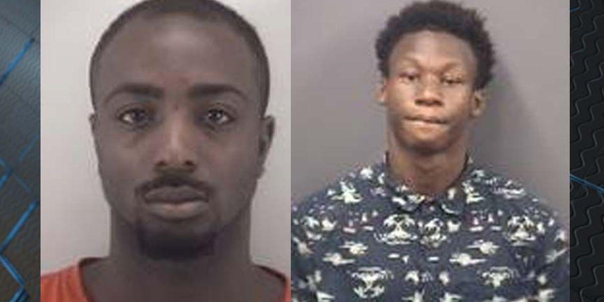 Police arrest 2 in north Richmond murder