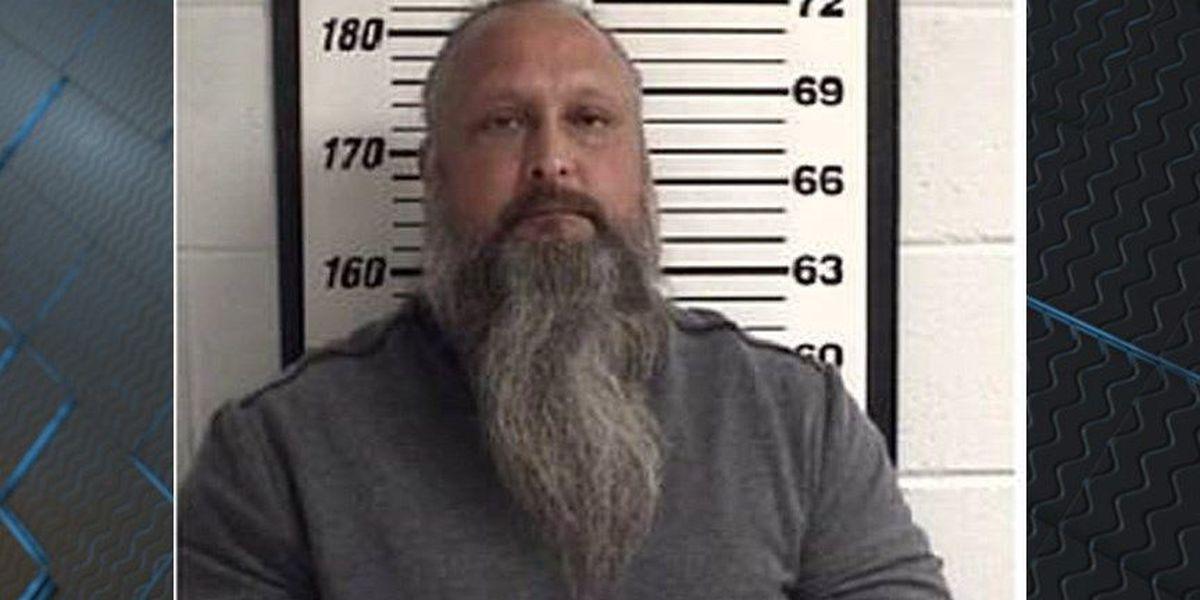 Goochland deputies seize marijuana, 27 firearms from man's home