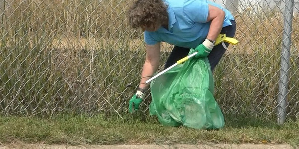 Goochland to hold countywide litter cleanup day