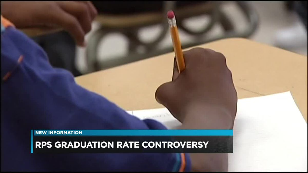 RPS graduation rate controversy