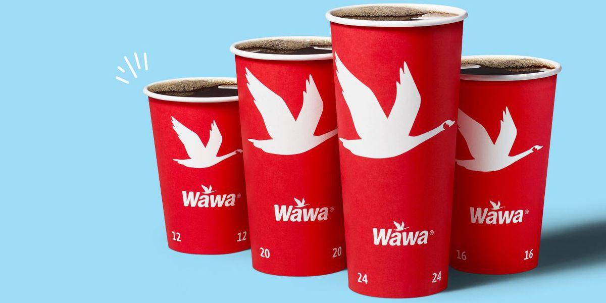 Wawa offering any-size free coffee to teachers, school administrators