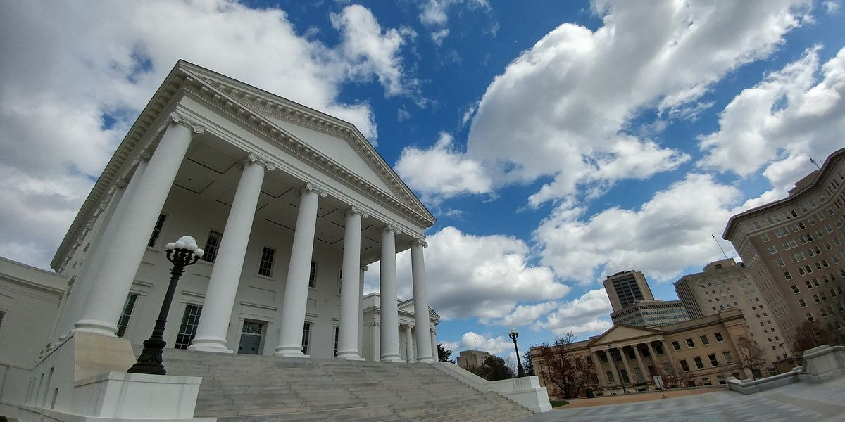 Virginia Senate advances bill allowing transgender people to change birth certificate
