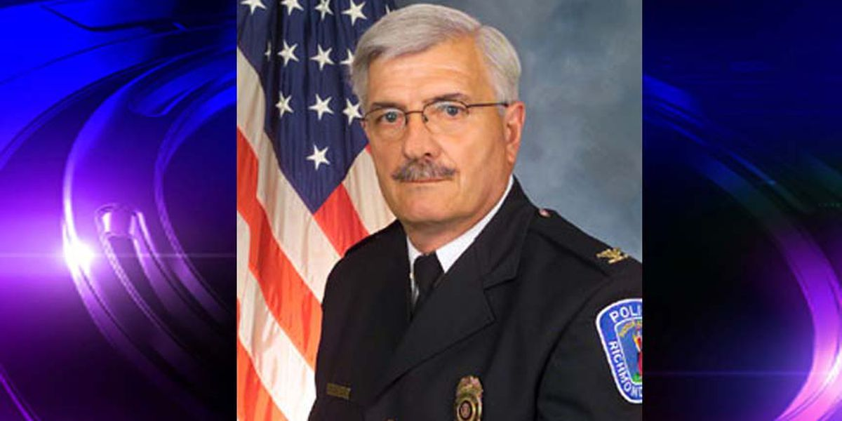 Sources: Richmond Police Chief Tarasovic stepping down