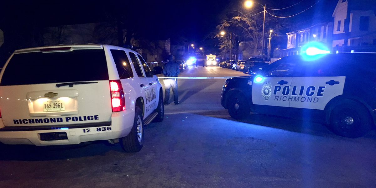 Richmond shooting leaves 1 dead, 1 wounded