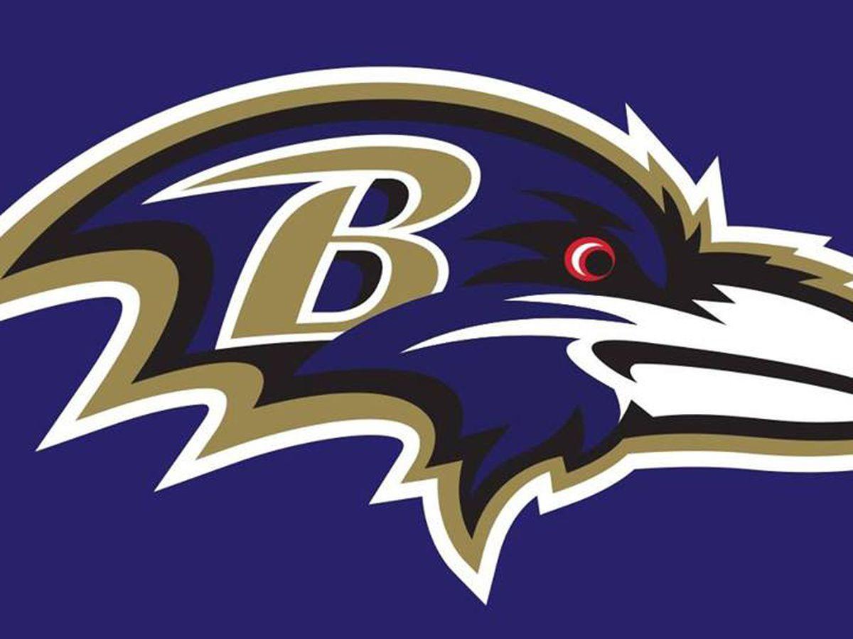 Ravens' preseasons games coming to CW Richmond