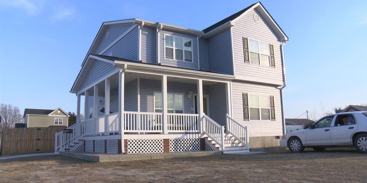 Richmond foundation puts former inmates on path to homeownership