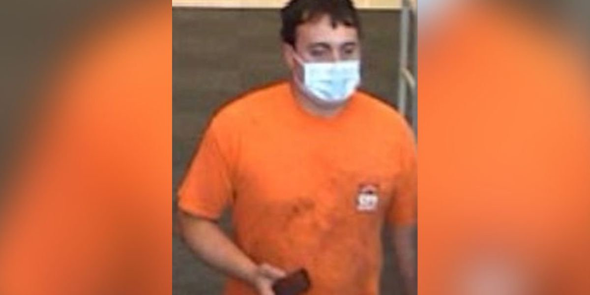 Police: Man sought after inappropriately touching woman in Target