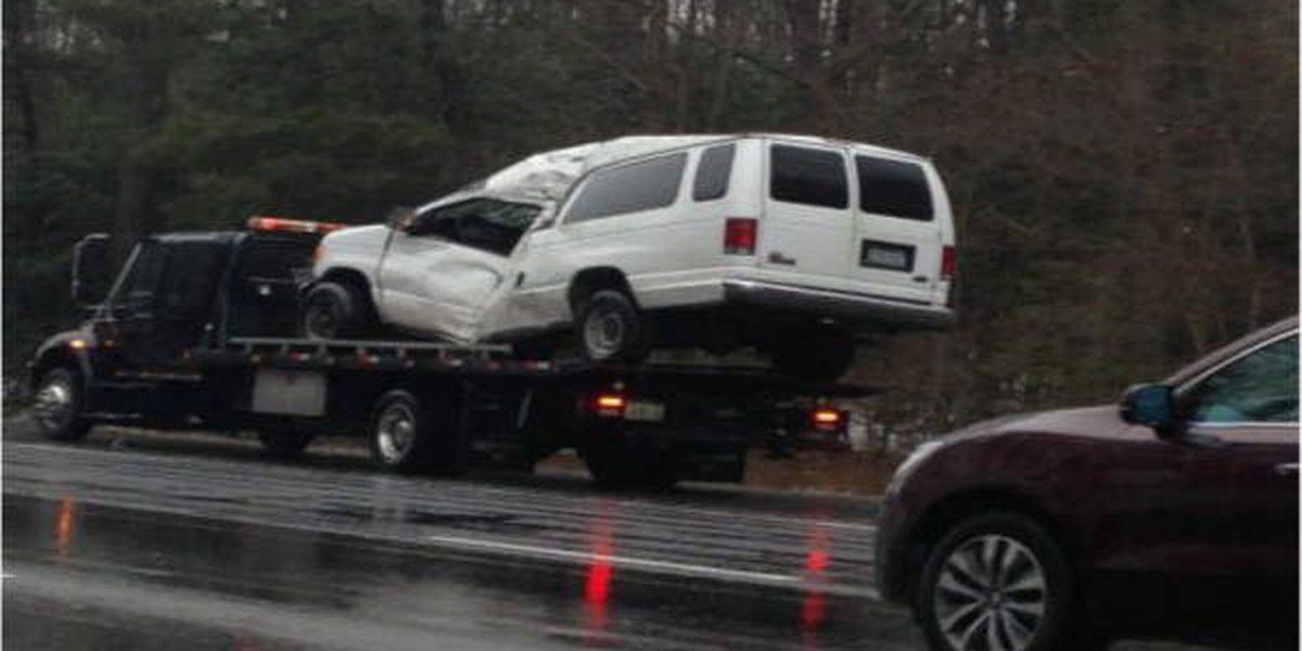 State Police: Icy conditions wreaking havoc on the roads
