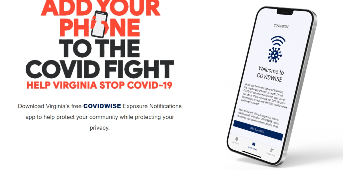 Mayor Stoney asks 4 Richmond colleges, universities to require the COVIDWISE app