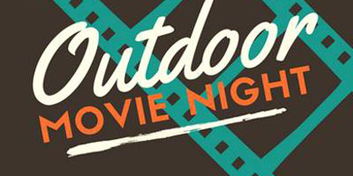 MENTOR Virginia hosting outdoor movie event