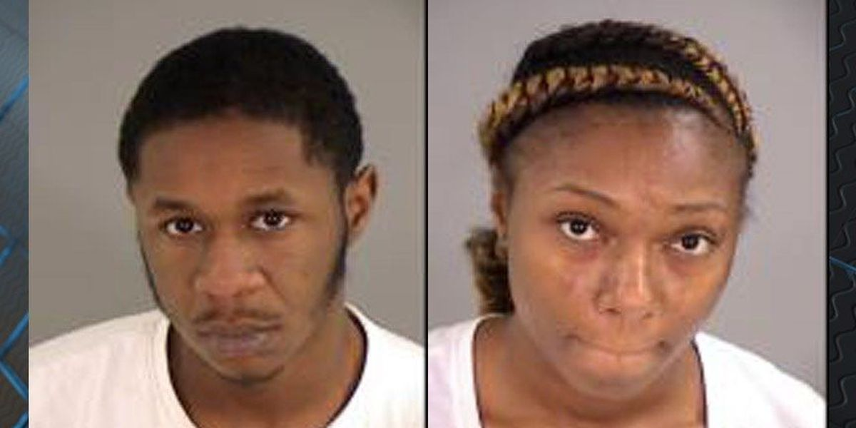 2 arrested, charged with prescription fraud