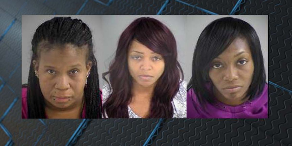 Child abuse investigation at Henrico daycare leads to 3 arrests