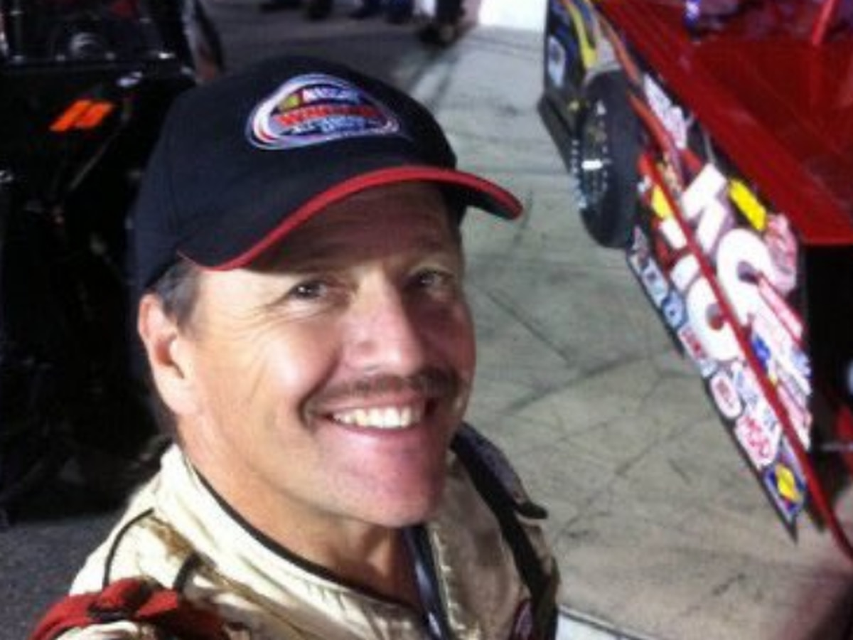 Virginia speedway: Driver dies following crash during race