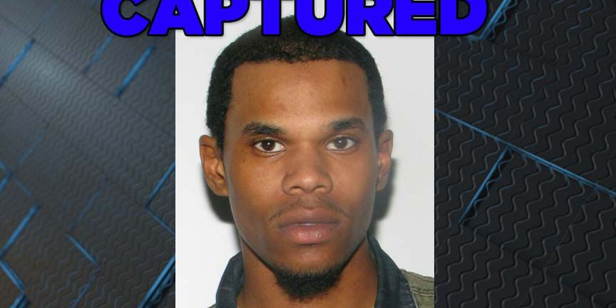 CAPTURED: Heroin dealer who escaped police arrested in the Fan