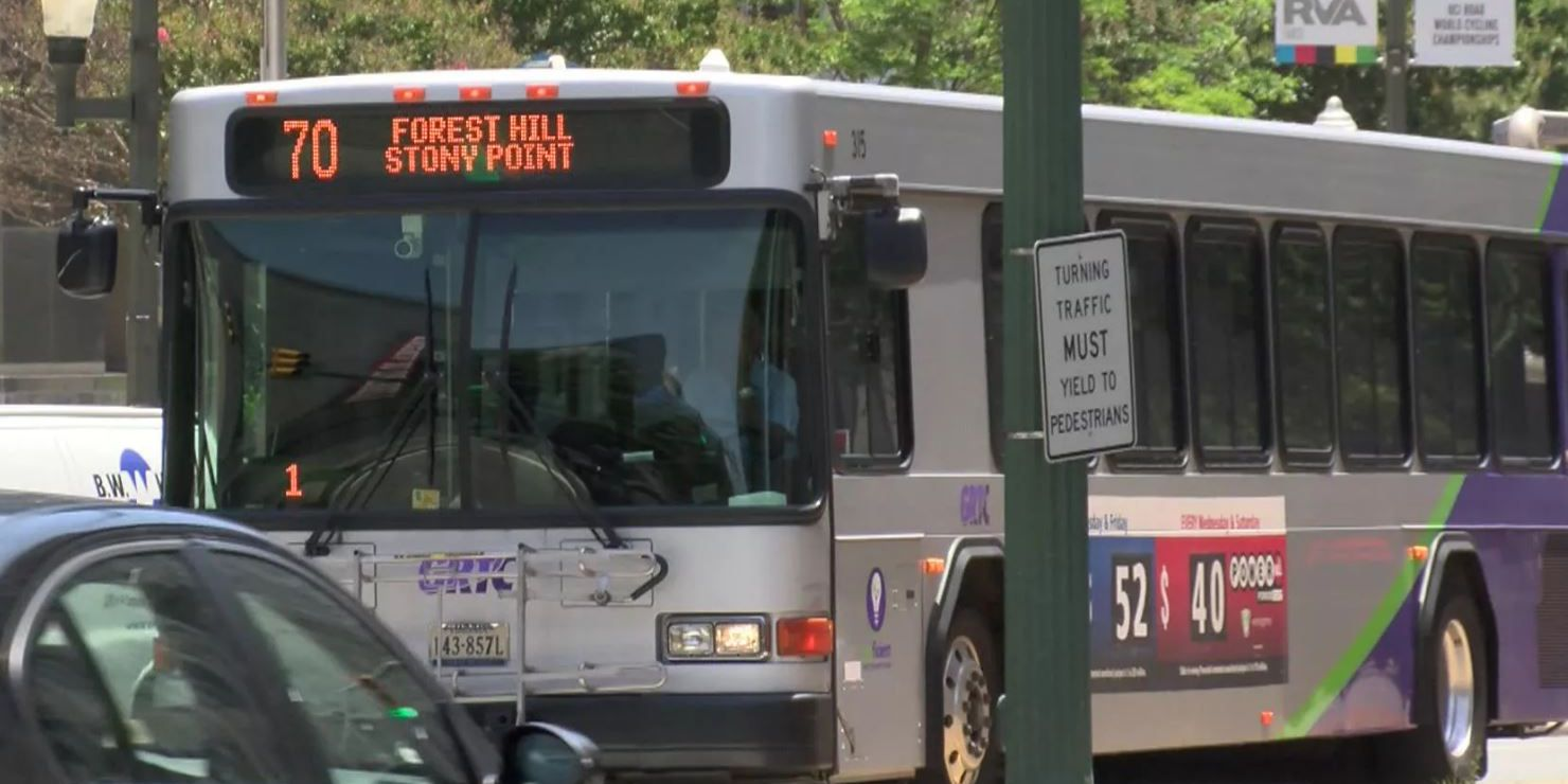 GRTC to allow free rides on Election Day
