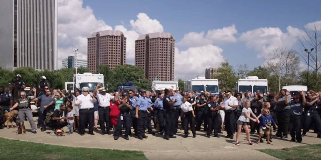 RPD lip sync video to be on 'Lip Sync to the Rescue' competition