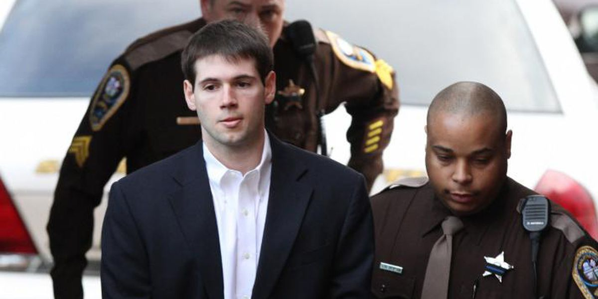 Former UVA student files another appeal of murder conviction
