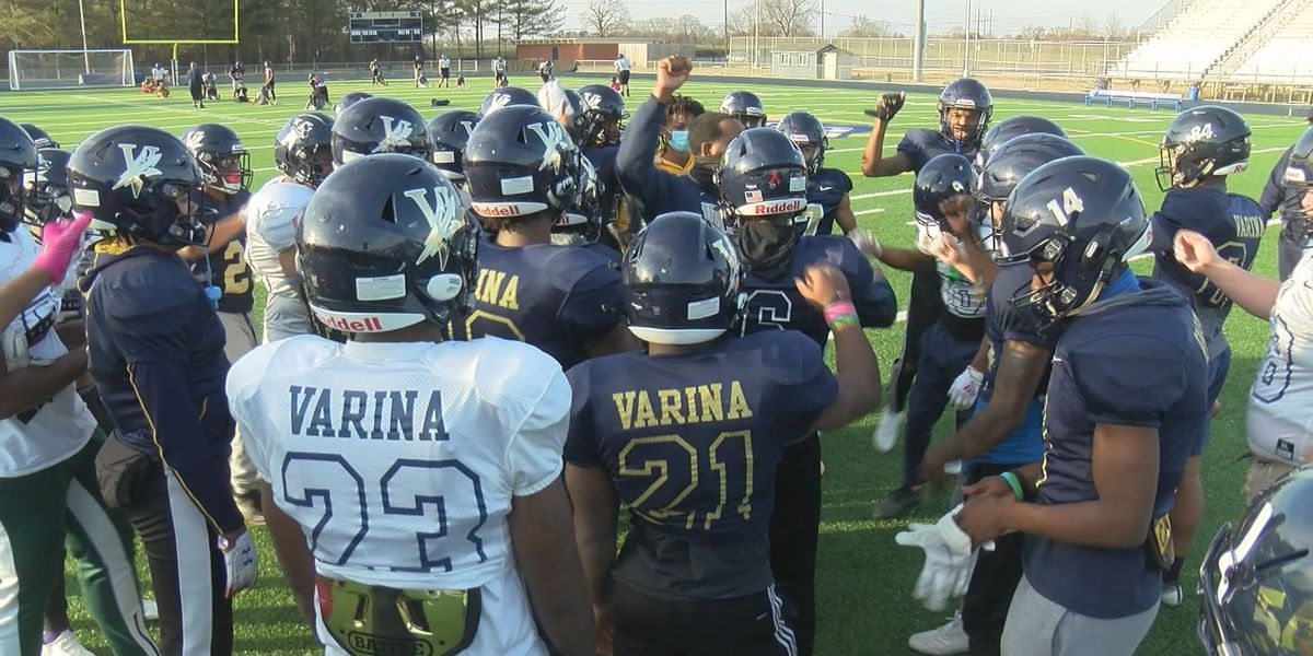Deep Run squares off with defending Region 5B champ Varina in Game of the Week