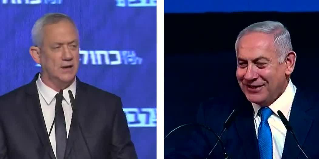 Netanyahu faces uphill battle after Israel's repeat election
