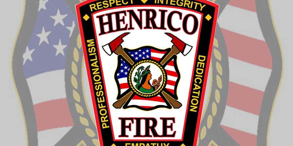 2 babies delivered over the weekend by Henrico firefighters