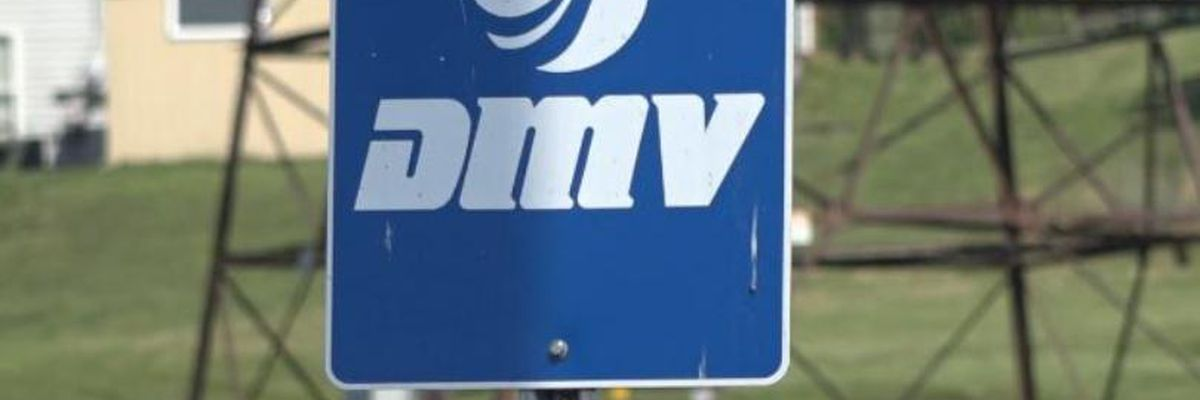 DMV updates procedures, extends grace period due to COVID-19
