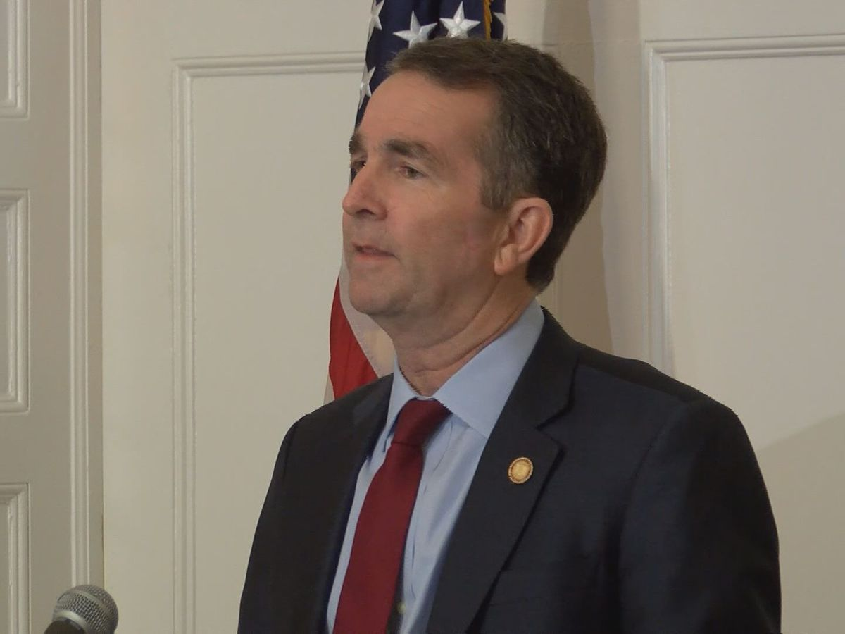 'Really?': Some skeptical after 'inconclusive' report on Northam yearbook photo