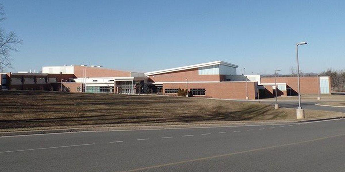 Fluvanna high school briefly locked down due to threat
