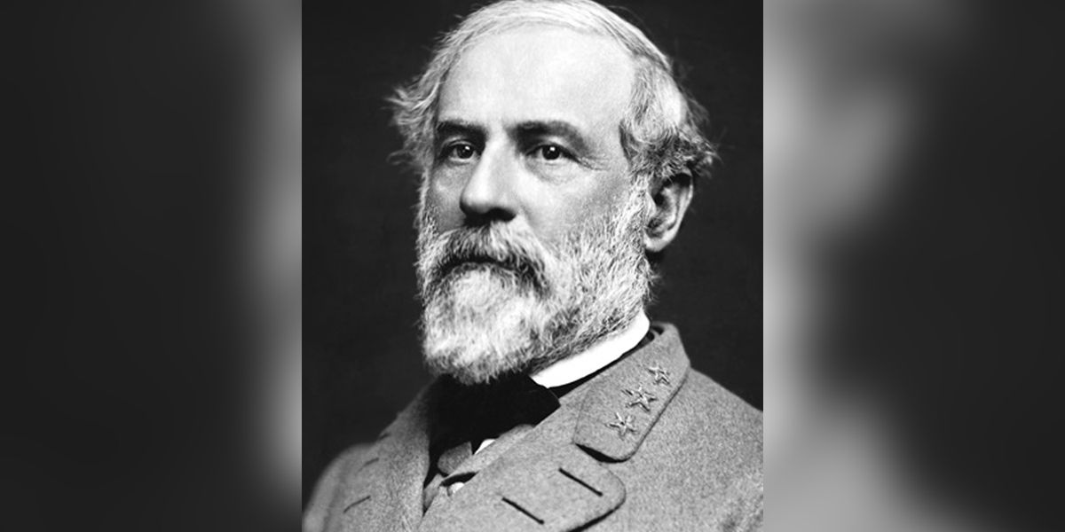 On This Day: In 1861, Robert E. Lee resigns from US Army