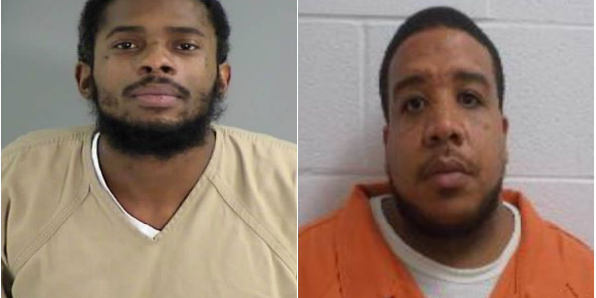 2 charged with murder in shooting death of 8-year-old boy