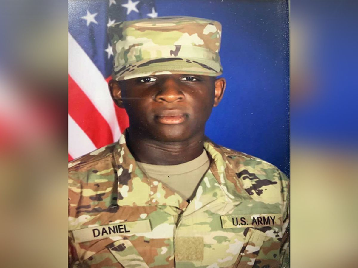 Soldier from Henrico drowns in swimming accident in Hawaii