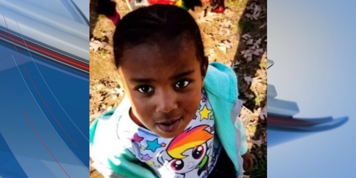 Amber Alert issued for abducted 3-year-old N.C. girl