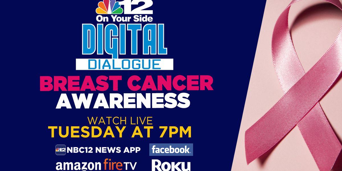 Digital Dialogue: Breast cancer awarenesss