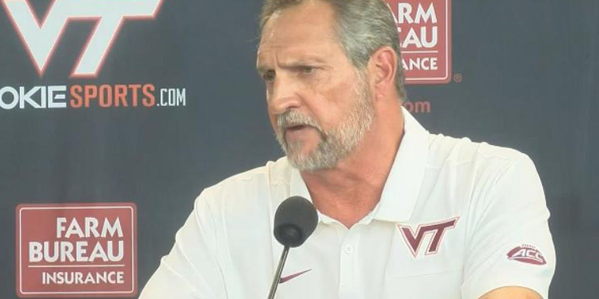 Virginia Tech's Bud Foster to step down after 2019 season