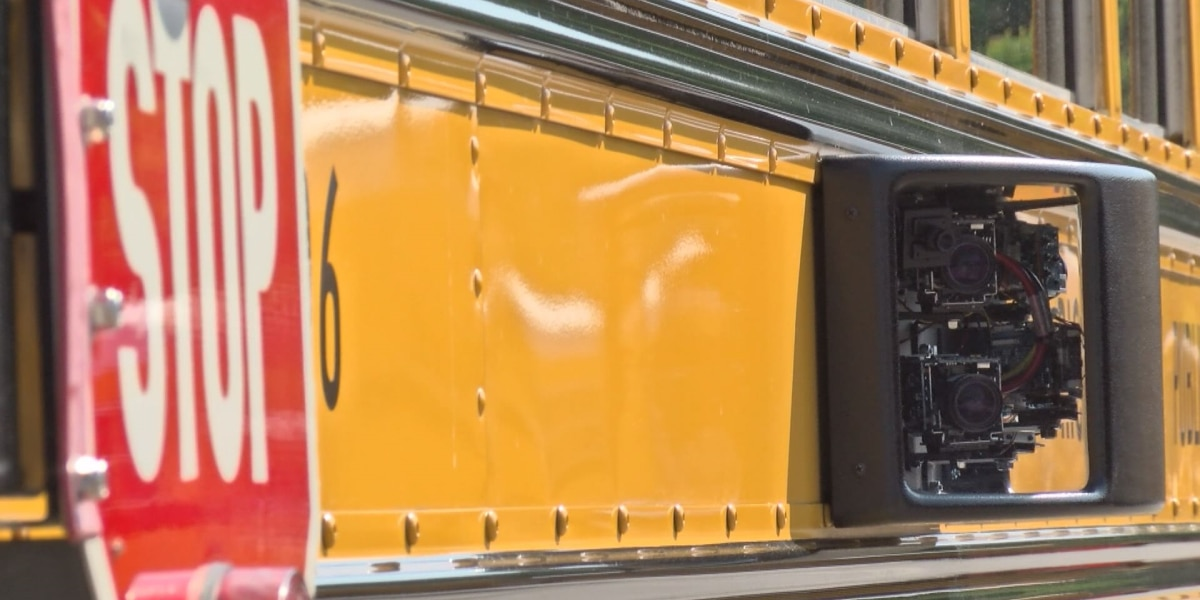 More than 5,000 drivers ticketed by Richmond school bus cameras