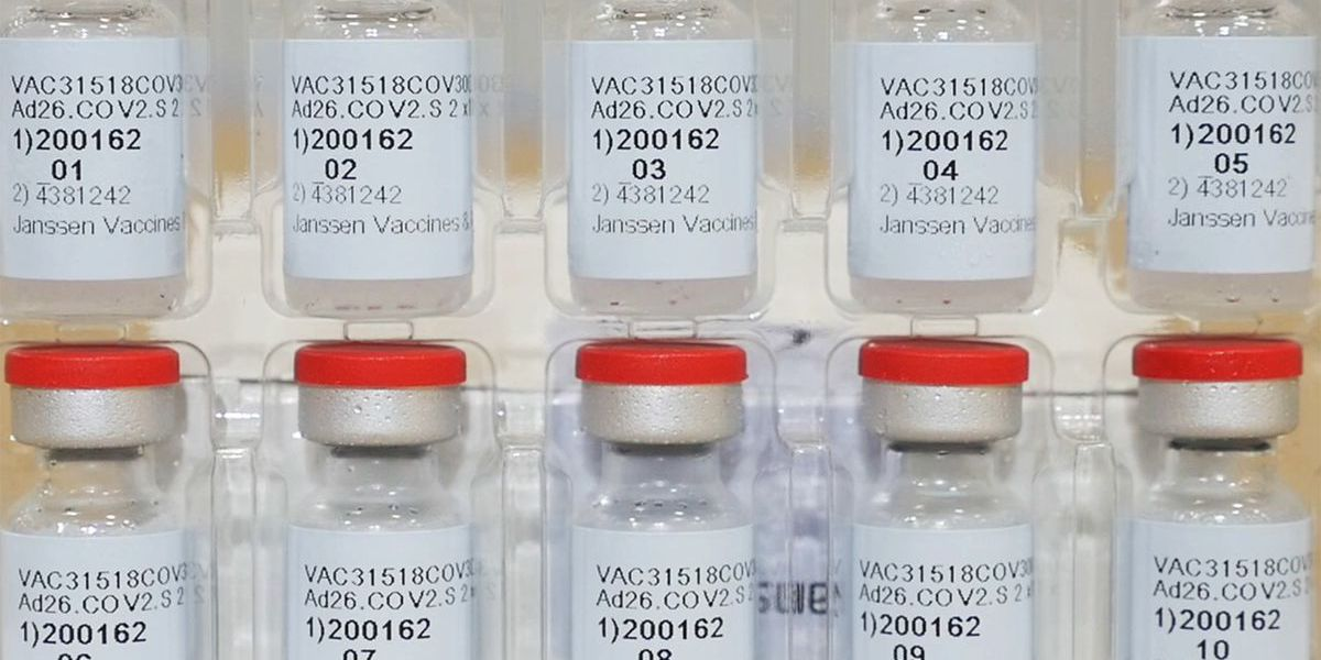 The Johnson & Johnson vaccine is here, and it's effective. But Virginia health officials worry some won't take it.