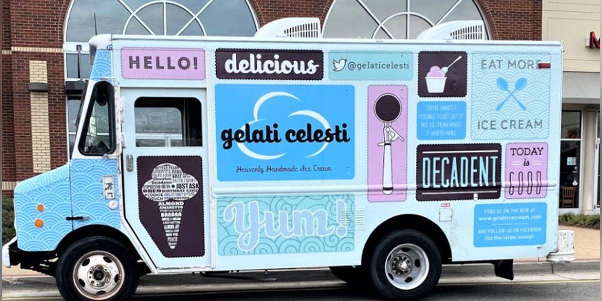 Gelati Celesti opens eighth location as pop-up store