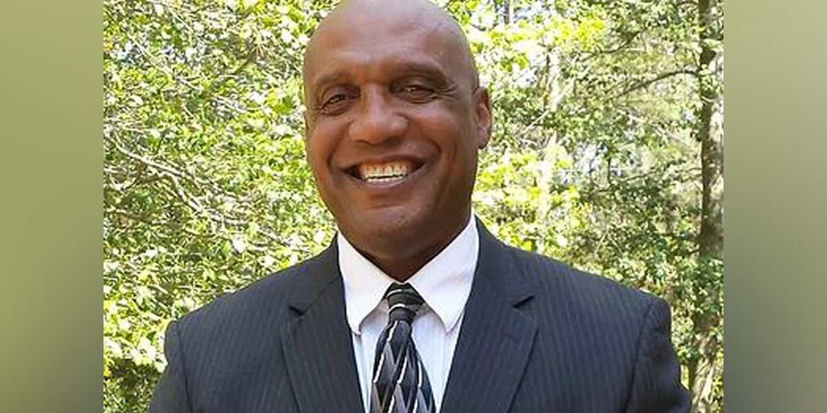 Meet Linnard Harris Sr., candidate for 66th House District seat