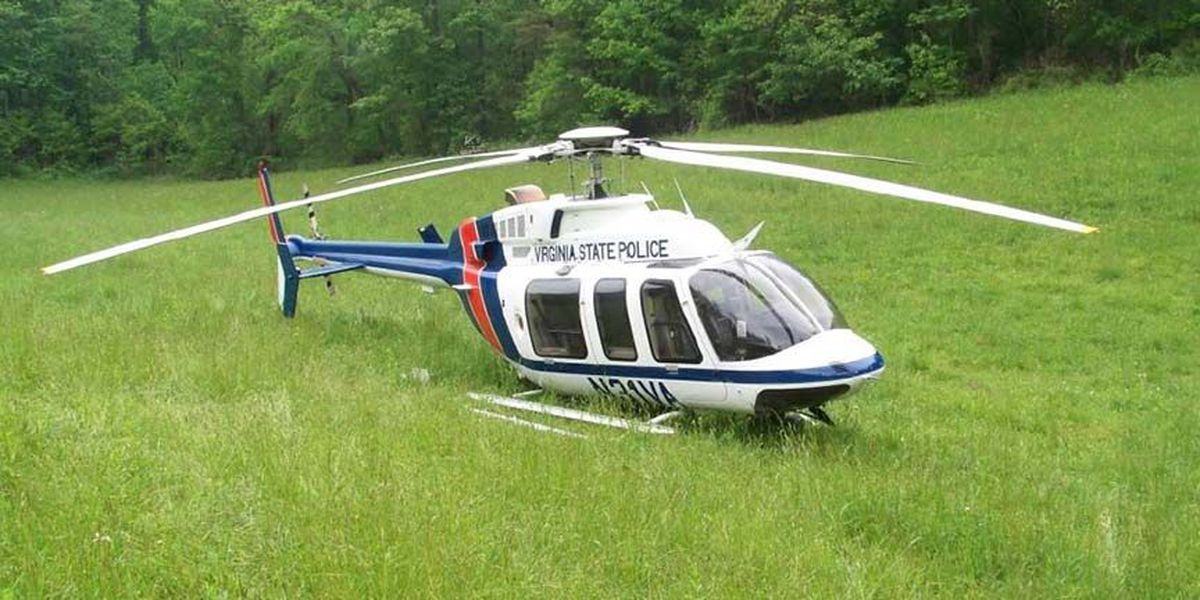 State police helicopter involved in emergency landing in 2010