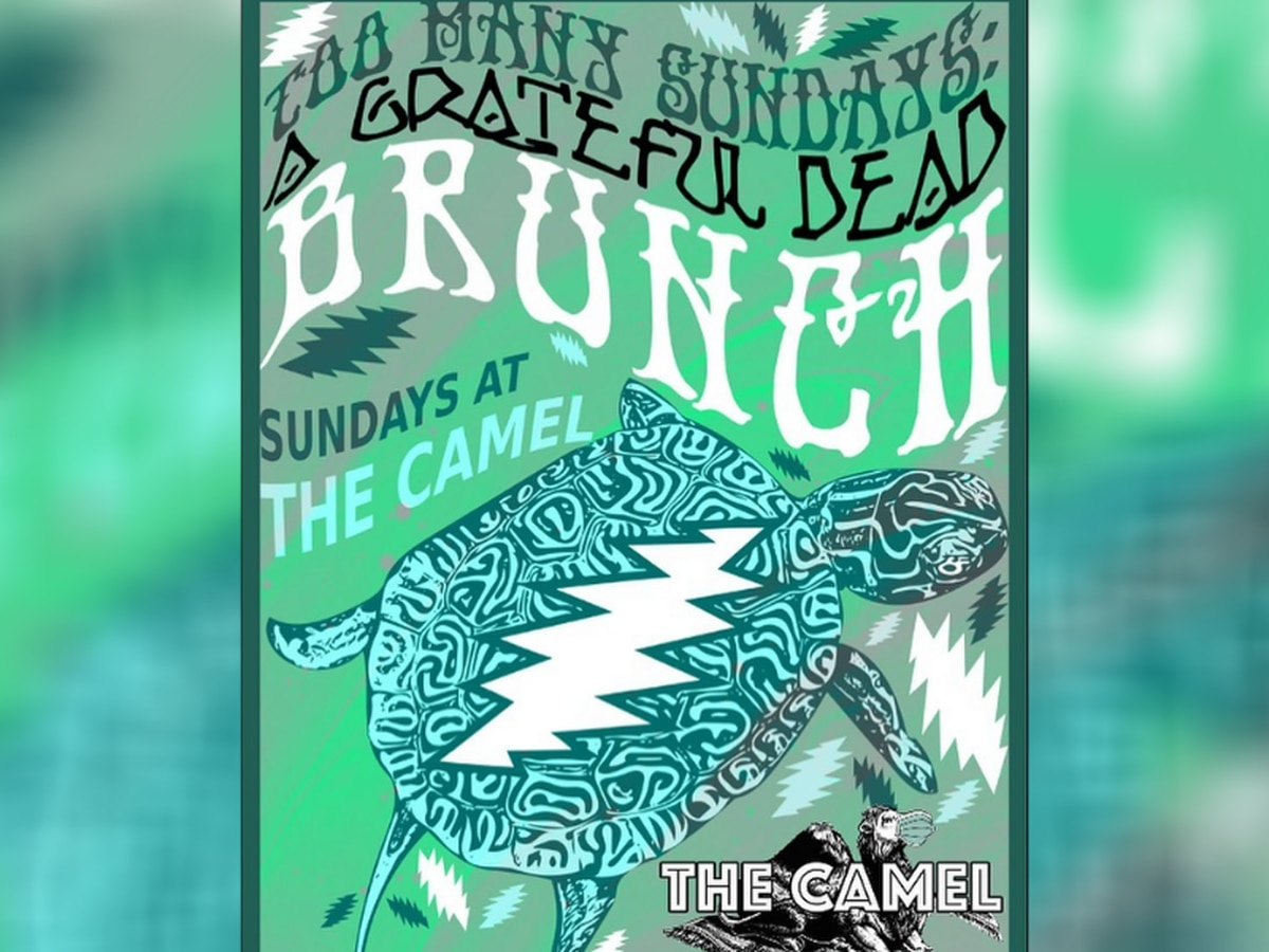 Richmond venue serving brunch with Grateful Dead twist