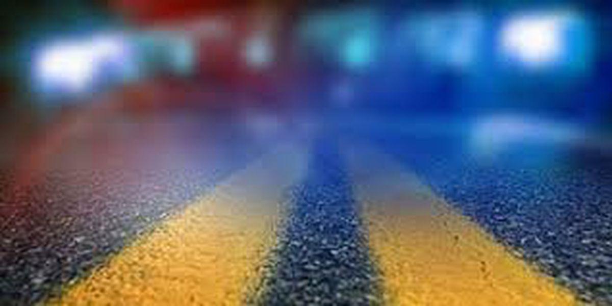Virginia man killed when pickup broadsides tractor-trailer