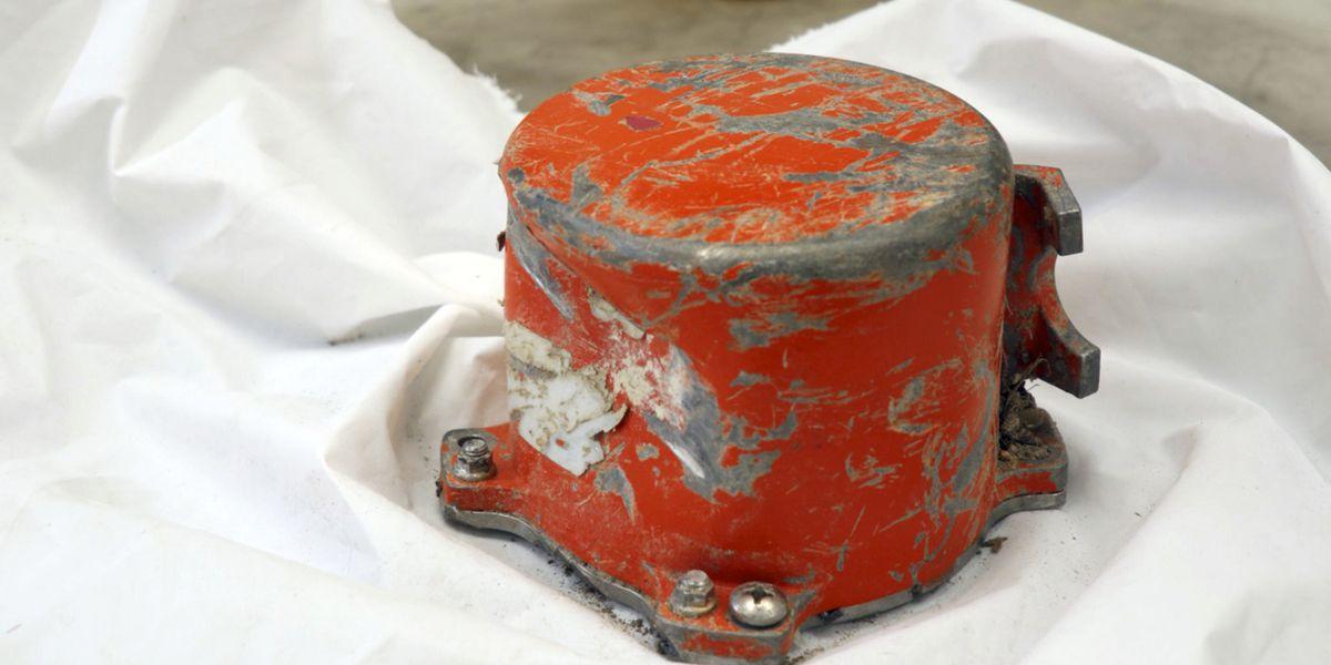 Paris investigators start studying Ethiopian jet's recorder