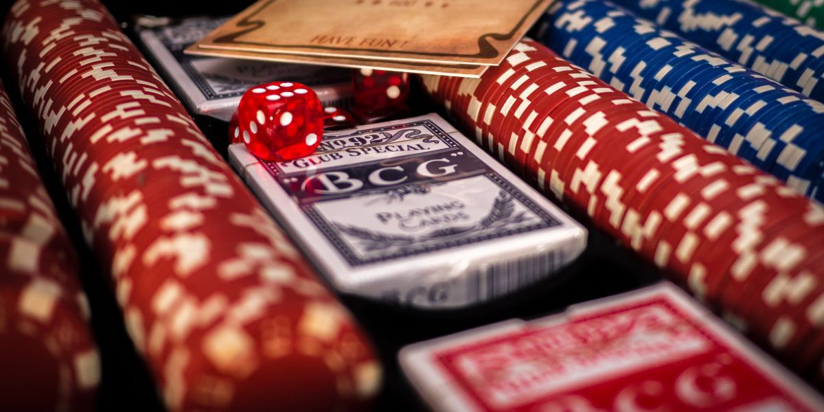 All bets are on? Virginia weighs legalizing casinos