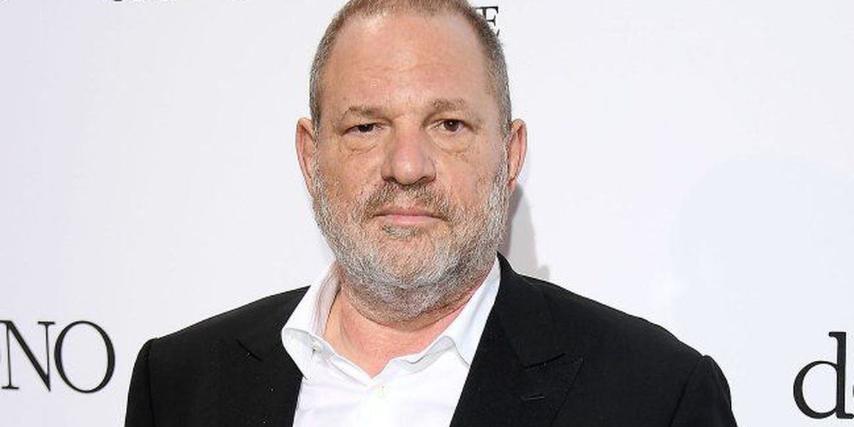Group targets UVA donor over his ties to Harvey Weinstein