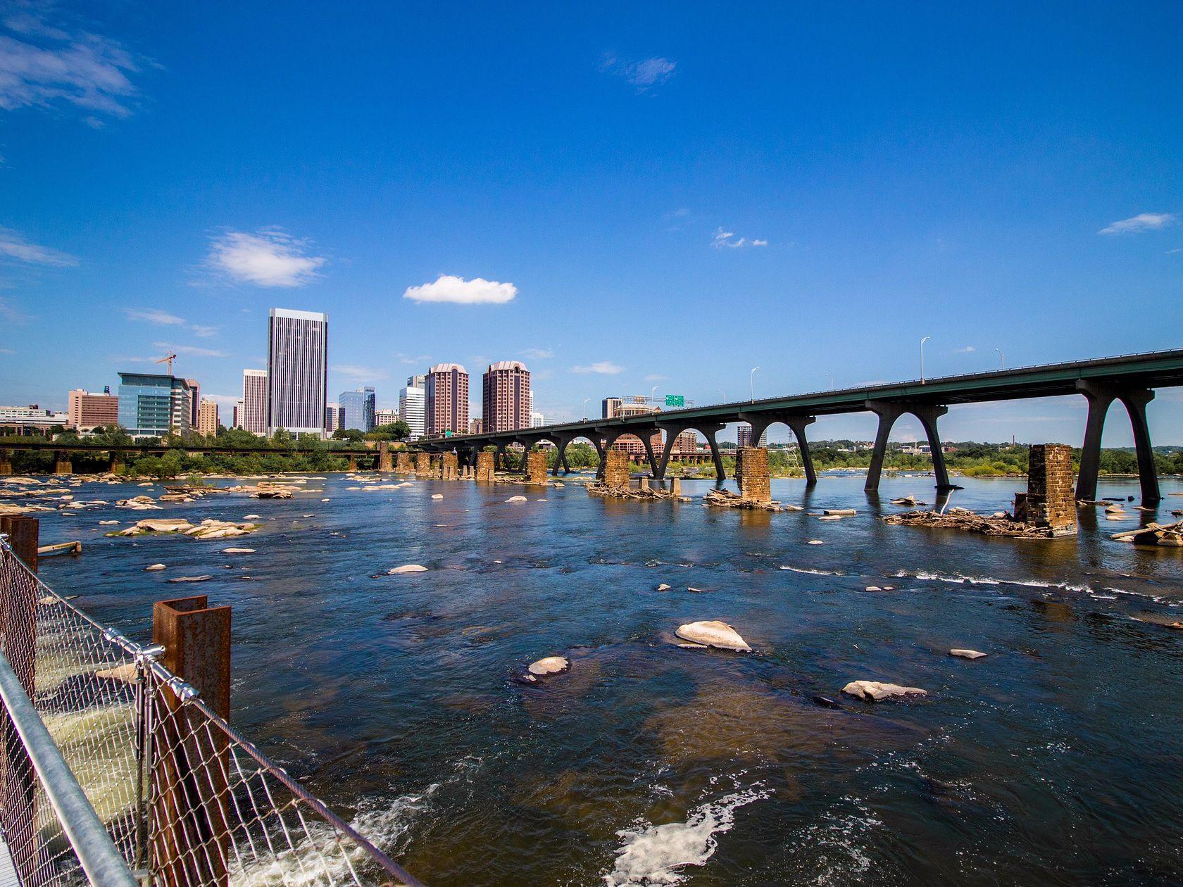 Richmond city leaders provide COVID-19 update