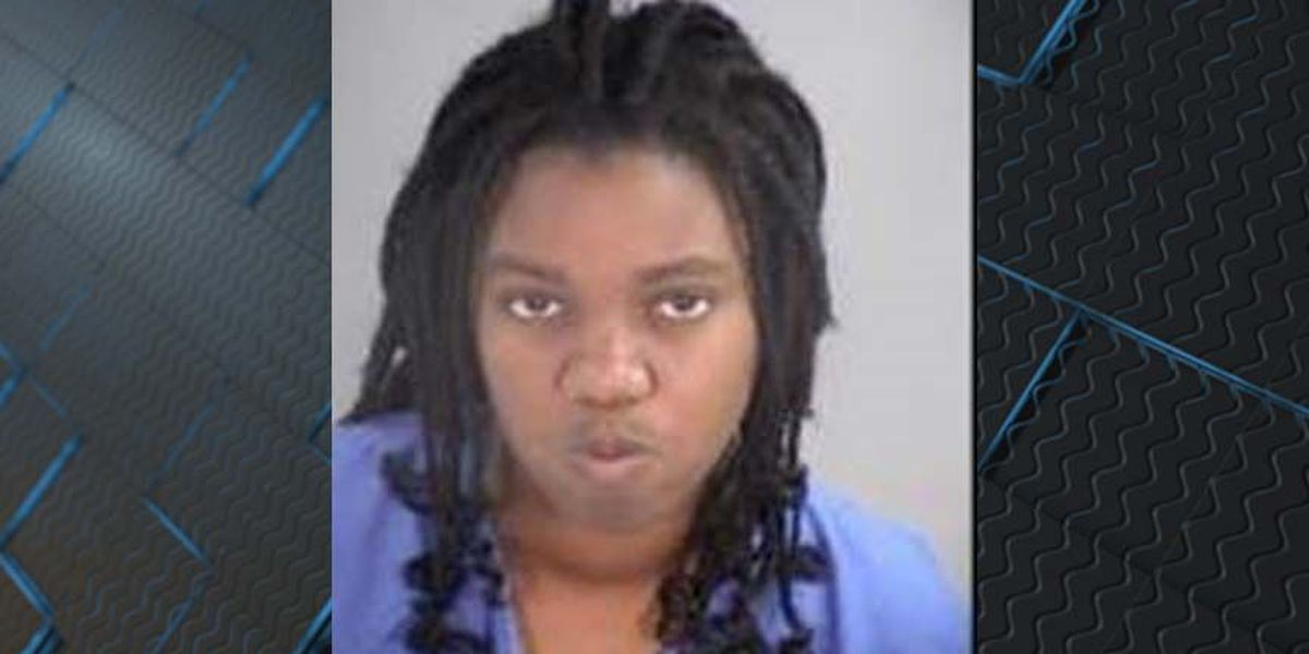 Woman gets 17 years for stabbing father to death in Henrico