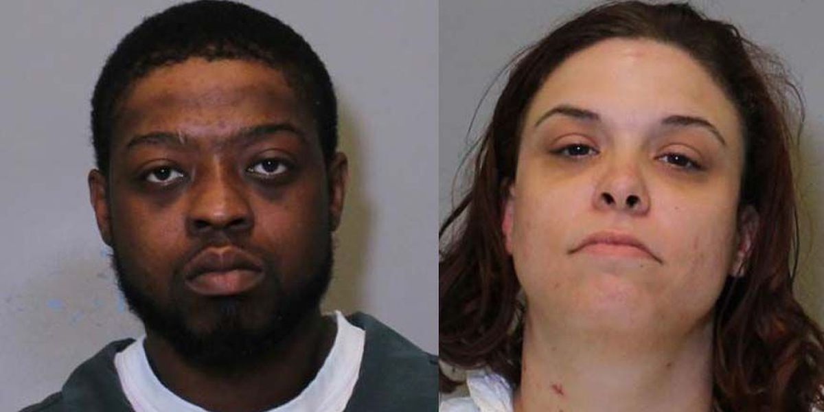 Police arrest 2 after assault and robbery sends victim to hospital