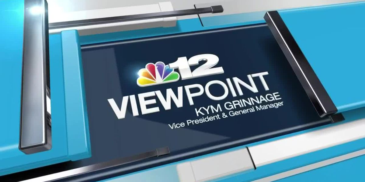 NBC12 Viewpoint: Happy Holidays and thank you RVA!